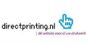 Directprinting.nl screenshot