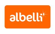 Albelli screenshot